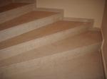 Проектиране и изграждане на травертинови стъпала