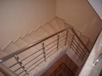 Проекти за стълби от травертин