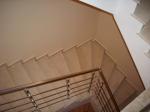 Проектиране и изграждане на стълби, облицовани с травертин