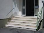 Проекти за стълби от варовик