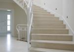 Проектиране и изграждане на стълби с облицовка от варовик