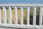 Балюстри, изработени от гранит
