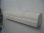 Профили за строителството от материал гранит