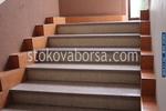 Проекти за стълби, облицовани с гранит