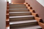 Изработка на гранитни стълби