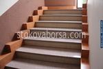 Проекти за стълби от гранит