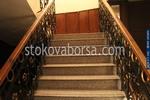 Проект за стълби с гранитна облицовка