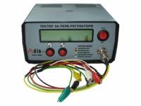Тестер за 12V и 24V реле-регулатори