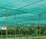 Мрежи против слънце за оранжерии