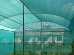 Защитни мрежи за оранжерии засенчващи