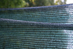 Мрежа за борба с градушка за оранжерии