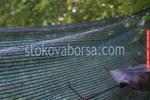 Мрежа, предпазващи овощни дръвчета от птици