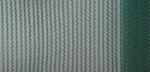 Засенчващи защитни мрежи за хангари, 50%; 4 м; зелена