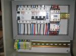 изработване на електрическо табло