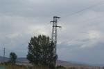електрически стълб