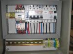 изграждане на главни електромерни табла