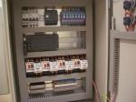 монтаж на автоматика за електрически табла