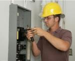 изграждане на силова електроинсталация