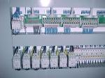 Прилагане на различни технологии при изглаждане на ел. инсталации