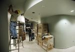 изграждане на осветителна инсталация по поръчка