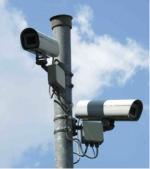 инсталация на видео камери