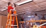 изграждане на осветителни инсталации за сгради