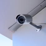монтиране на видео камери