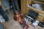 монтаж на силова електроинсталация