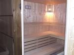 Финландска сауна по поръчка за дома