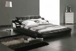 по-поръчка Легла с омекотени и тапицирани спални