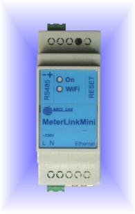 Комуникационен контролер MeterLink-Mini