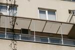 изработка на поликарбонатен навес за тераса