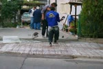 полагане по поръчка на настилки от шлайфан бетон