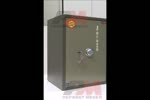 Взломоустойчив сейф с висока защита