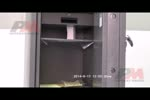 Взломоустойчиви сейфове за външен монтаж