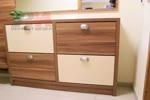 Мебели за антре по проект от ПДЧ