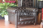производство на луксозни дивани