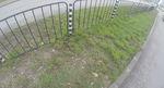 метални тръбно решетъчни пана 1.80м x 0.80м за тротоари и пътища