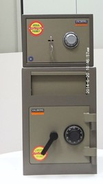 Метални сейфове с шифър в различни класове, според европейските изисквания и стандарти