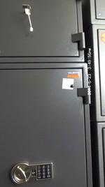 Доставка на сейфове с електронен код до всяка точка на България