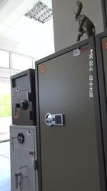 Комбинирани сейфове с електронен код