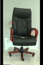 обзавеждане с луксозни офис столове