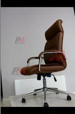 ефектно изпълнение на скъпи офис столове